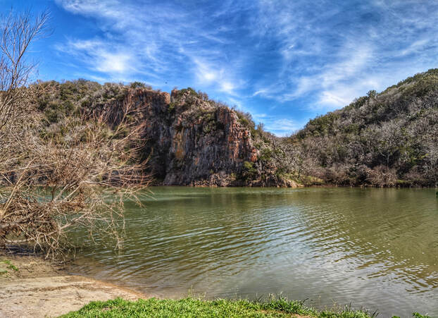 Texas State Parks: Hill Country Tour - Sidetracked by Adventure